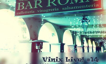 Le rifermentazioni naturali al Vinix Live! #14