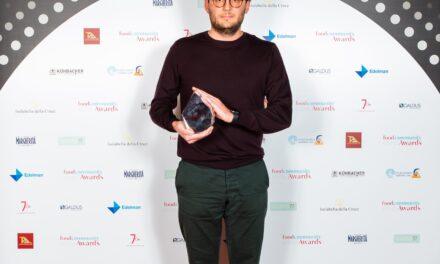 FONTE MARGHERITA PREMIATA AI FOODCOMMUNITY AWARDS 2018