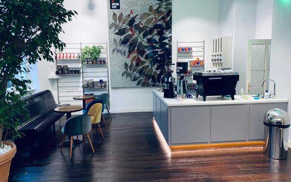 GOPPION CAFFÈ, A VIENNA APRE LA PRIMA FILIALE ESTERA