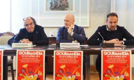 GOURMANDIA 2019, AL VIA L'APPUNTAMENTO PIÙ GOLOSO DELLA PRIMAVERA VENETA