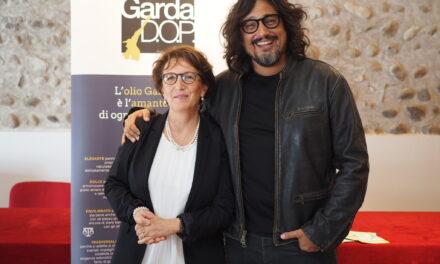 L'OLIO GARDA DOP PARTNER DI ALESSANDRO BORGHESE KITCHEN DUEL