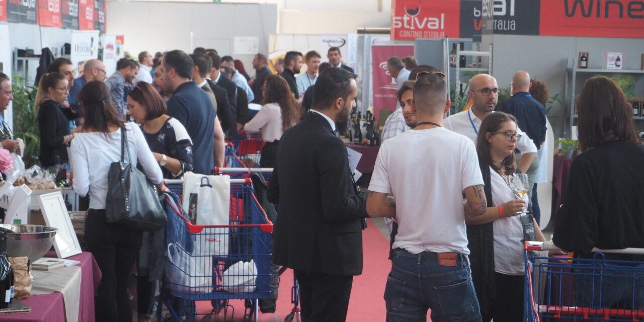 BASSANO WINE FESTIVAL 2019: TORNA LA MOSTRA MERCATO CON LE CANTINE D'ITALIA