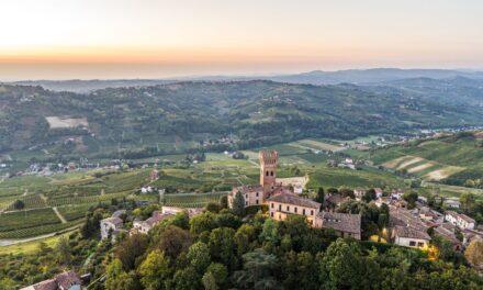 CASTELLO DI CIGOGNOLA E GAMBERO ROSSO INSIEME PER IL TRE BOTTIGLIE TOUR