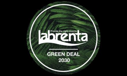 LABRENTA PRESENTA IL GREEN DEAL 2030