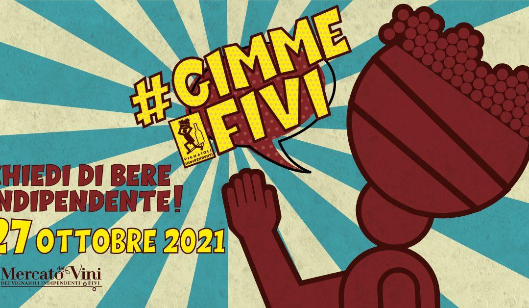 GIMME FIVI: IL 27 OTTOBRE CHIEDI DI BERE INDIPENDENTE